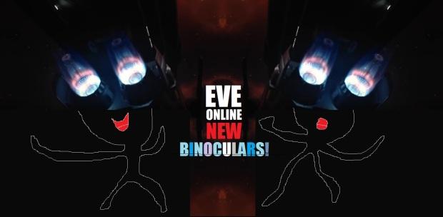 new binocs